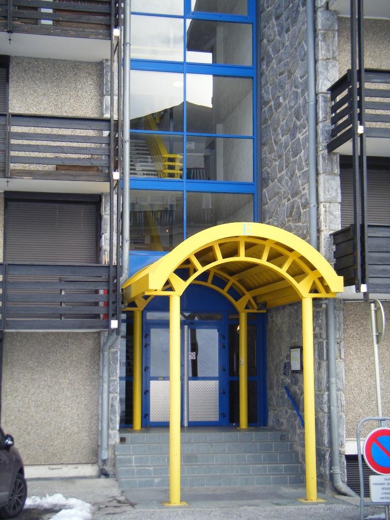 General view Residence Armazan