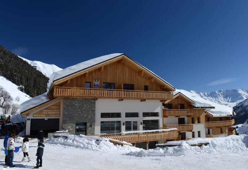 Résidence Les Bergers - Hotel - 2