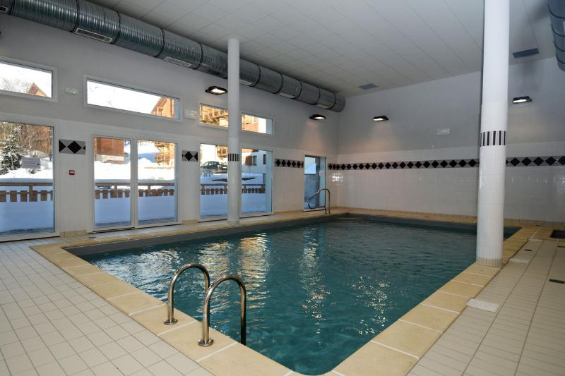 Résidence Les Bergers - Hotel - 1