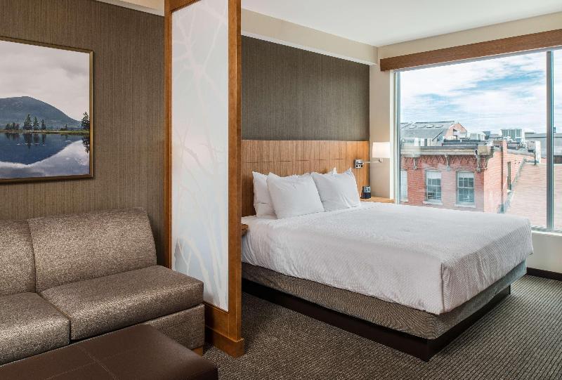 Room Hyatt Place Portland-old Port