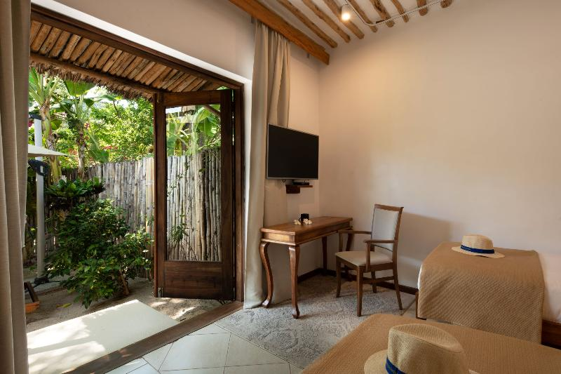 Room White Sand Luxury Villas And Spa