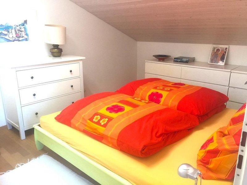 General view Chalet Weitblick - One Bedroom