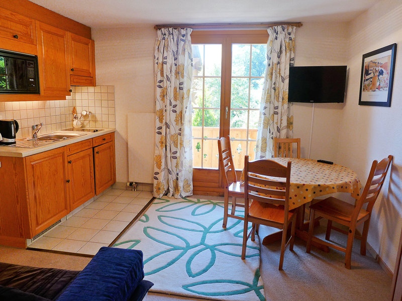 General view Chaperon Rouge A, B - One Bedroom