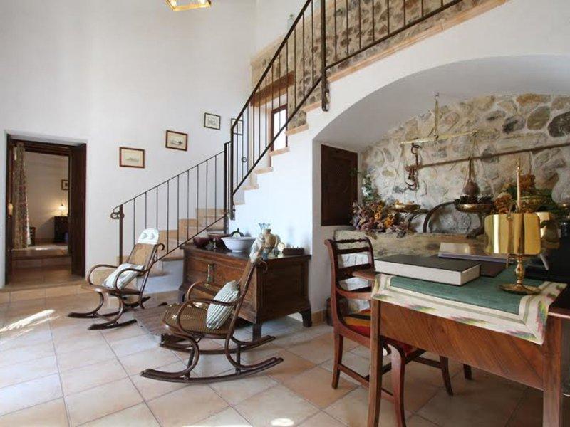 General view Finca Fangar - Three Bedroom