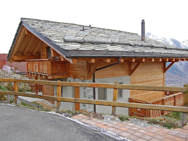 General view Le Mayen 14 - Four Bedroom