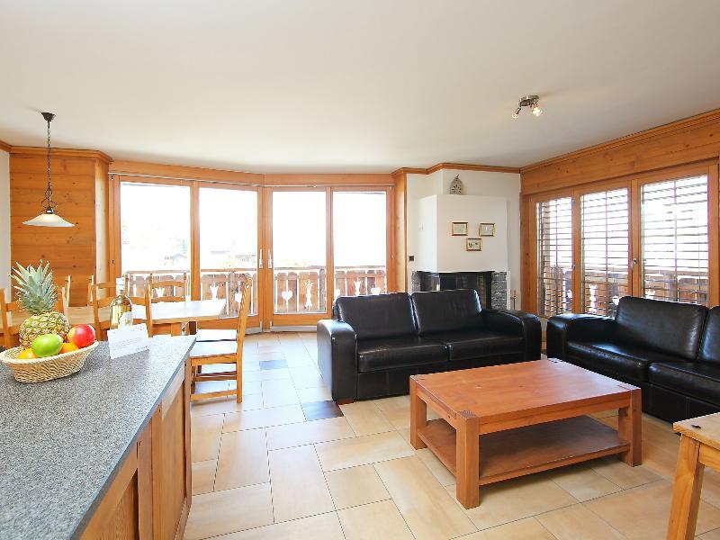 General view Les Terrasses Du Paradis 5a - Three Bedroom