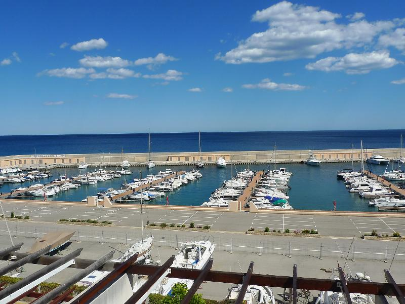 General view Marina Del Port - Two Bedroom