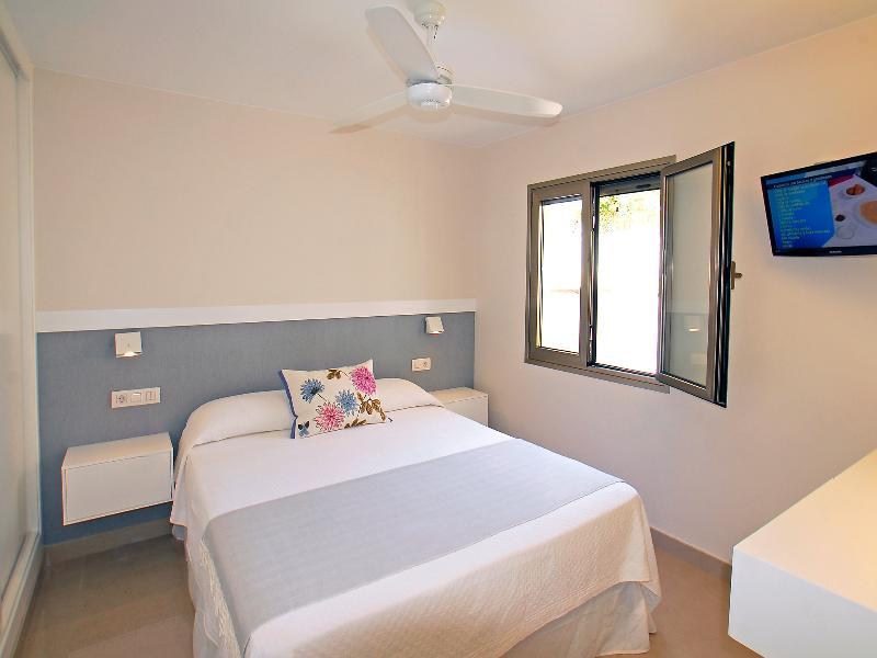 General view Papagayo San Agustin - Two Bedroom