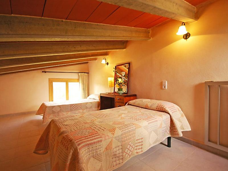 General view Sini - Three Bedroom