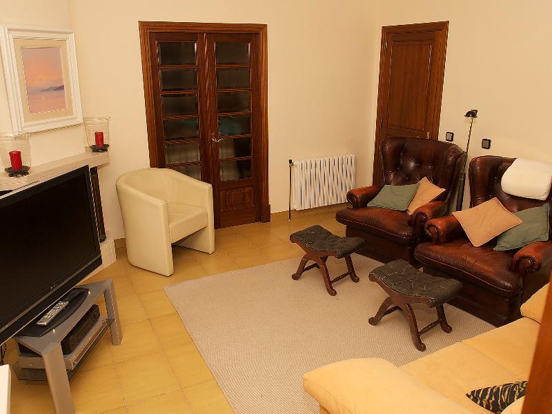 General view Son Estaras - Four Bedroom