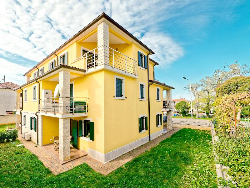 General view Tomislav - Two Bedroom No.3