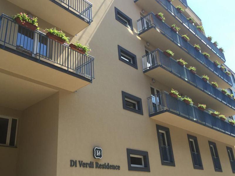 Di Verdi Imperial - Hotel - 3