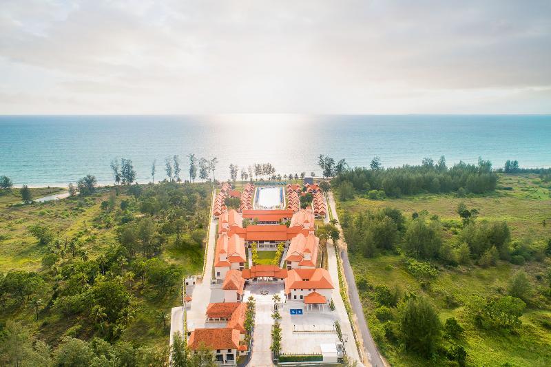 General view Le Menara-north Khao Lak By Khaolak Laguna