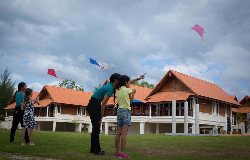 Sports and Entertainment Le Menara-north Khao Lak By Khaolak Laguna