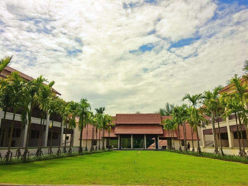 Lobby Le Menara-north Khao Lak By Khaolak Laguna