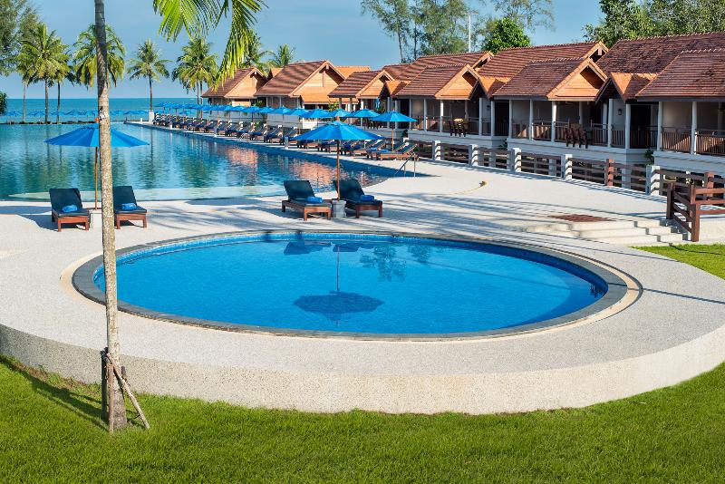 Pool Le Menara-north Khao Lak By Khaolak Laguna