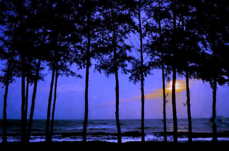 Beach Le Menara-north Khao Lak By Khaolak Laguna