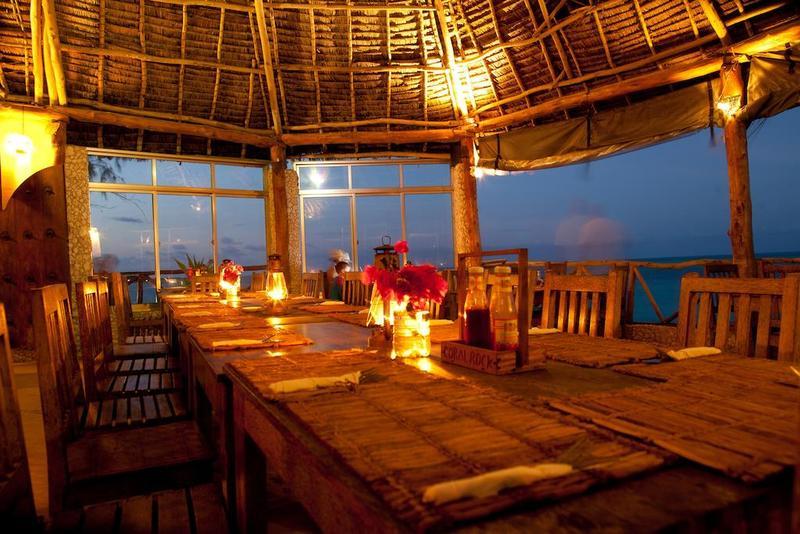 Restaurant Coral Rock Hotel