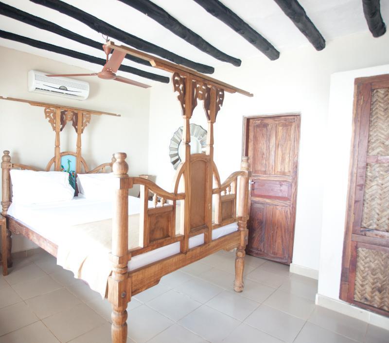 Room Coral Rock Hotel