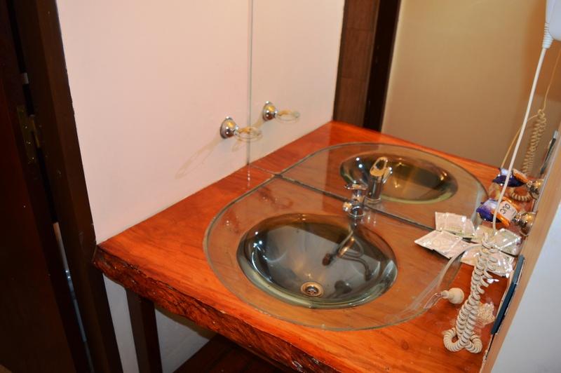Room Palo Rosa Lodge
