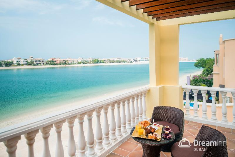 Dream Inn Dubai-Palm Villa
