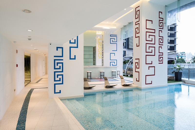 picture 4 of SIGLO SUITES @ The Milano Residences by Versace
