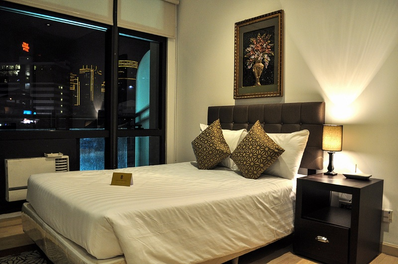 picture 2 of SIGLO SUITES @ The Milano Residences by Versace