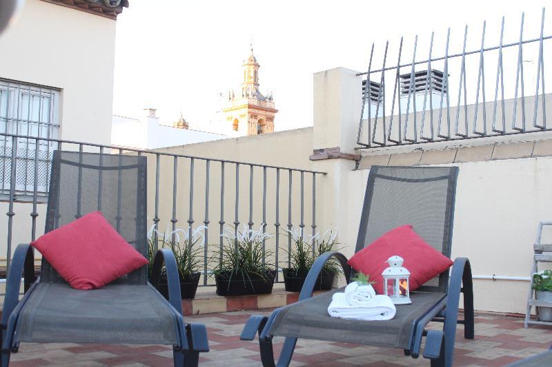 Terrace Life Select San Bernardo