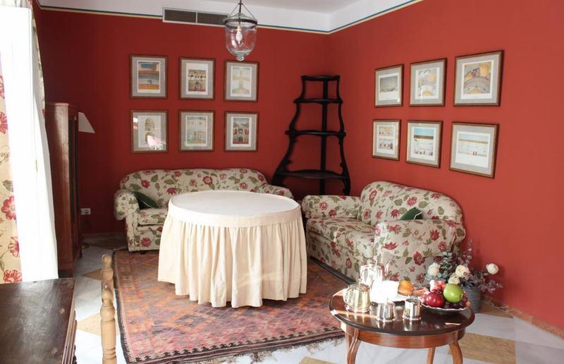 Room Life Select San Bernardo