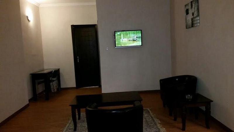 Room Union Hotel Apartment