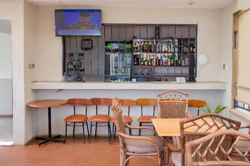 Bar Victoria Comfort Inn