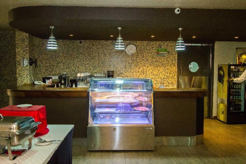 Restaurant Victoria Comfort Inn