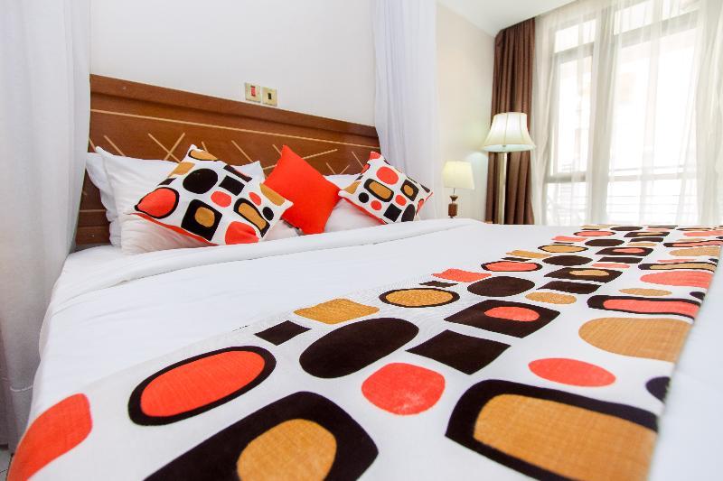 Room Victoria Comfort Inn