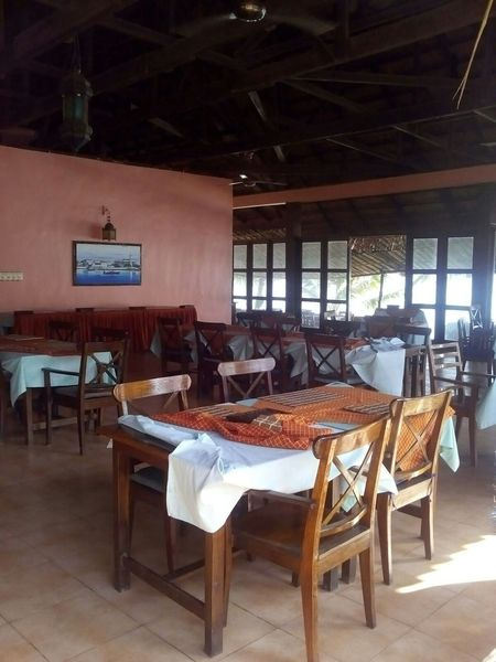 Restaurant Swahili Beach Resort