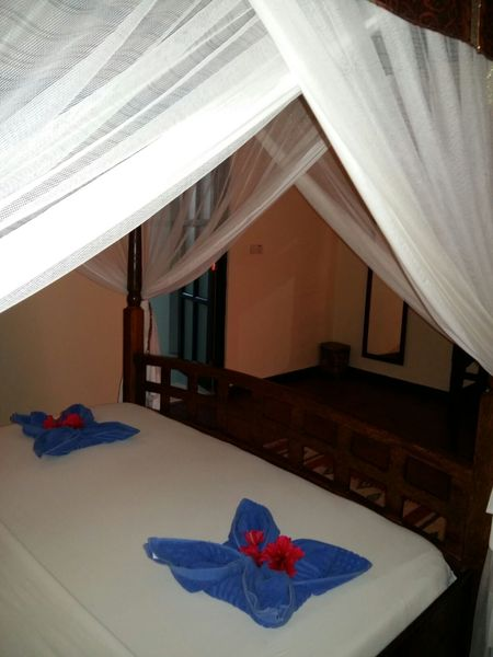Room Swahili Beach Resort