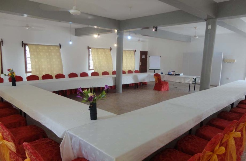 Conferences Kitete Beach Bungalows