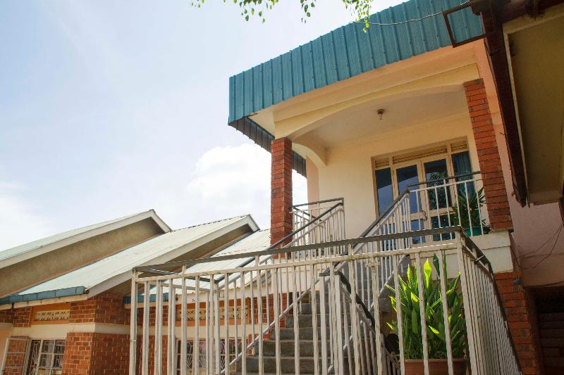 General view Keba Inn