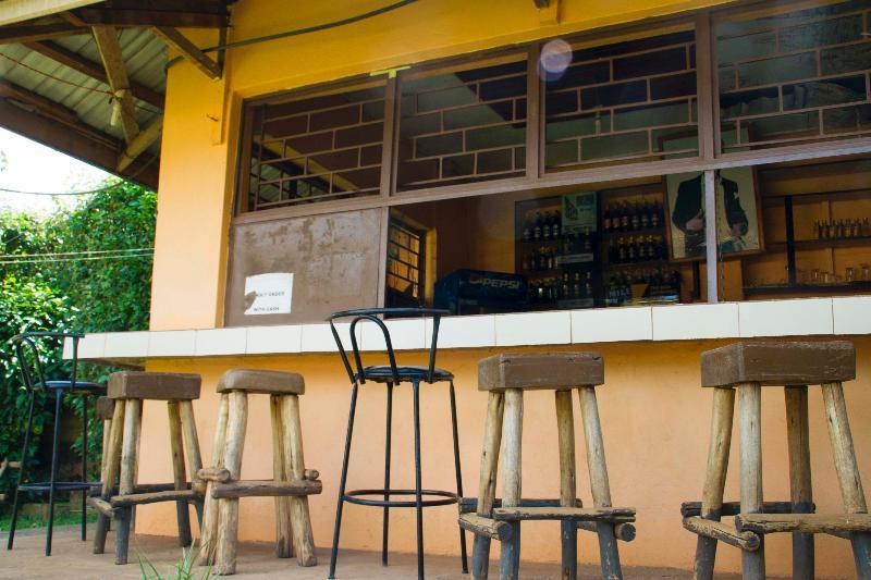 Bar Keba Inn