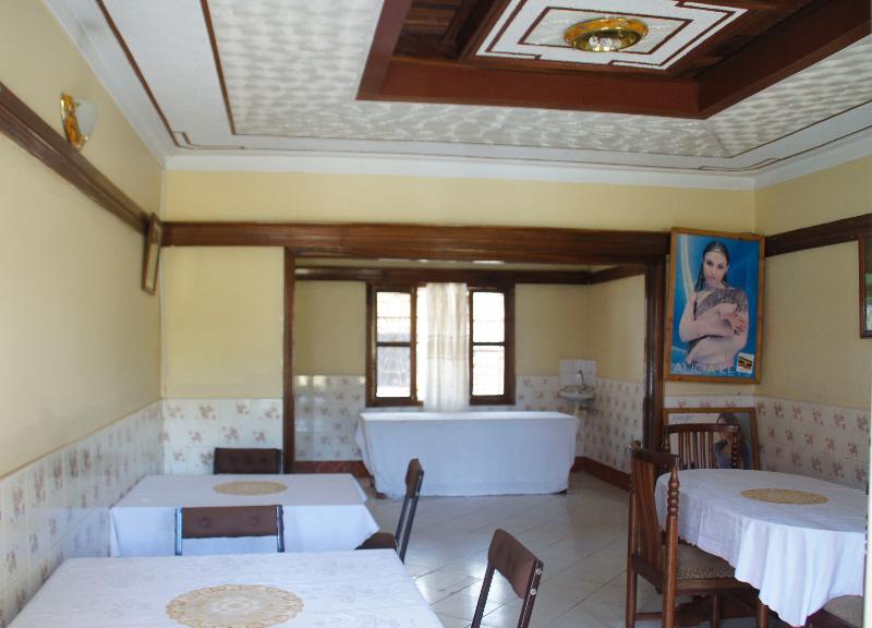 Restaurant Keba Inn