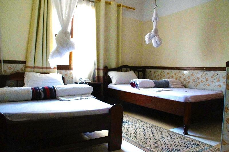 Room Keba Inn