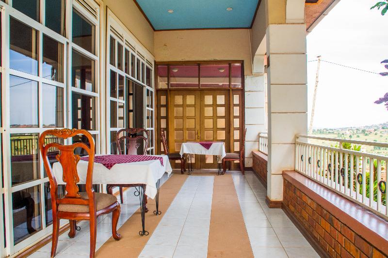 Restaurant Lindsay Cottages
