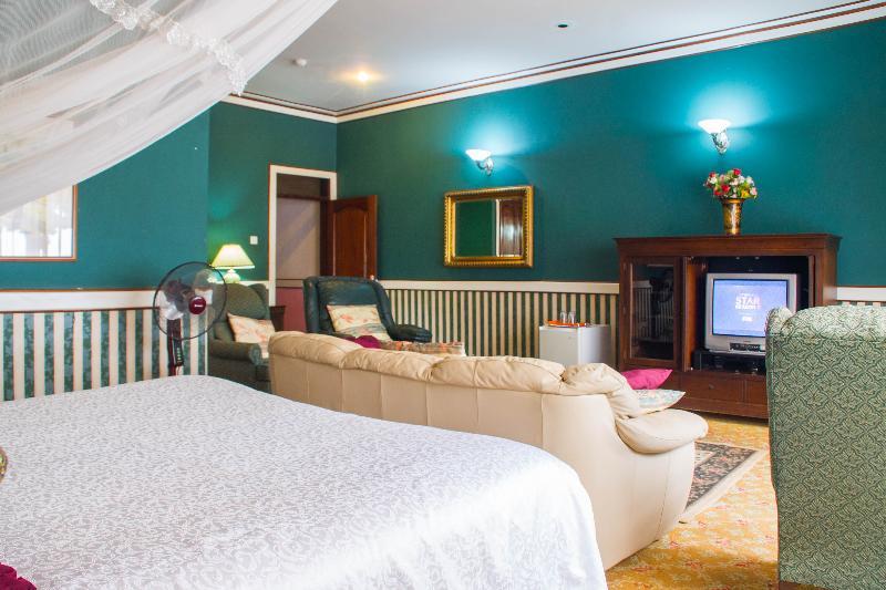 Room Lindsay Cottages