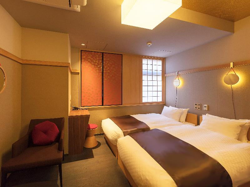Room Gozan Hotel & Serviced Apartment