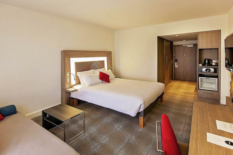 Room Novotel Diyarbakir
