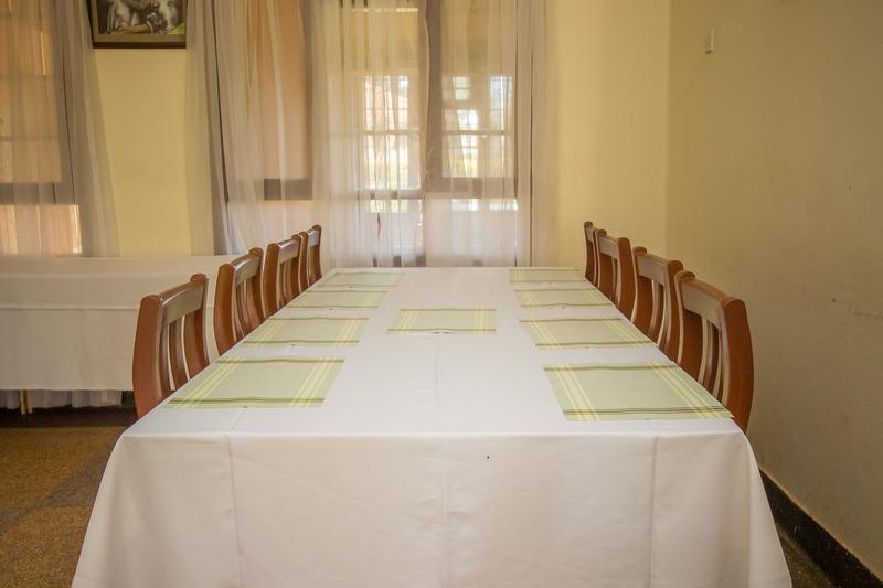 Restaurant Nile Anchor Palace