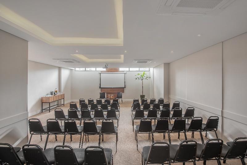 Conferences Intercity Curitiba