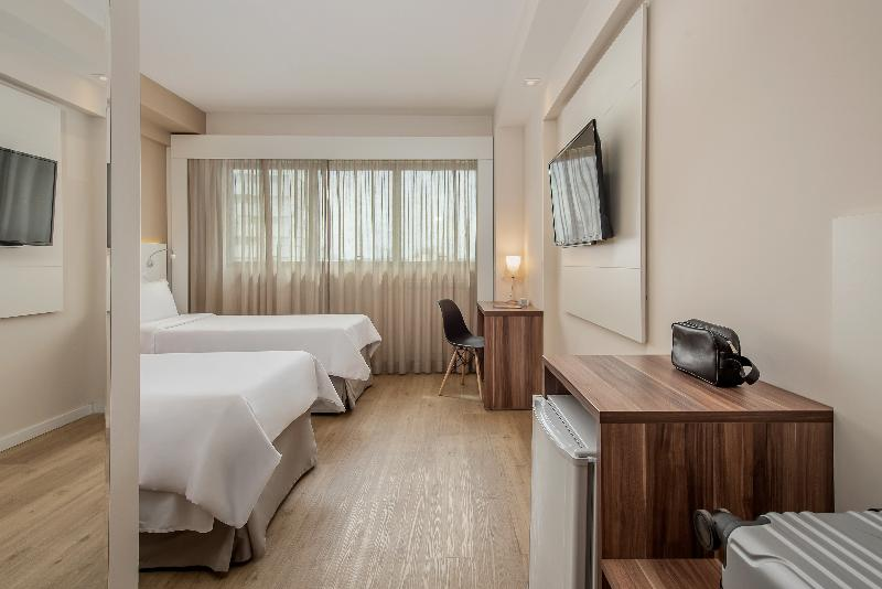 Room Intercity Curitiba