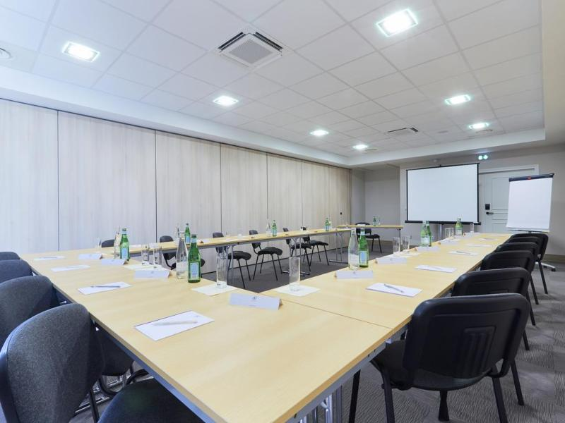 Conferences Kyriad Angers Ouest Beaucouze