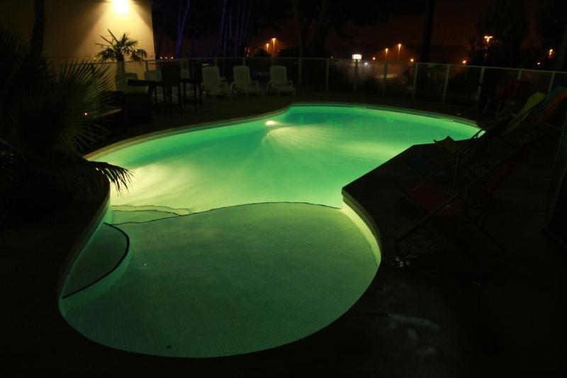 Pool Kyriad Montpellier Nord Parc Euromedecine