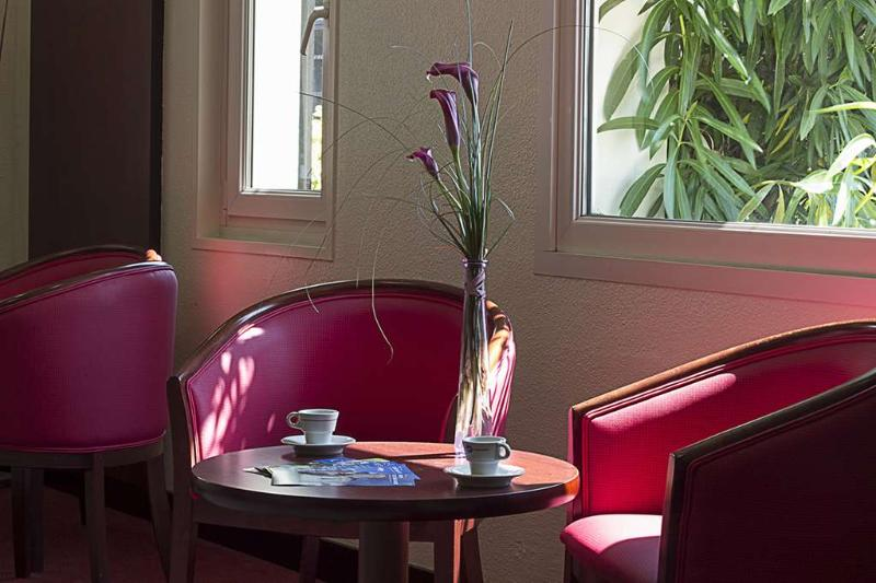 Bar Kyriad Bordeaux Lormont